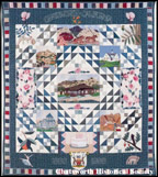 Chatsworth Centenial Quilt